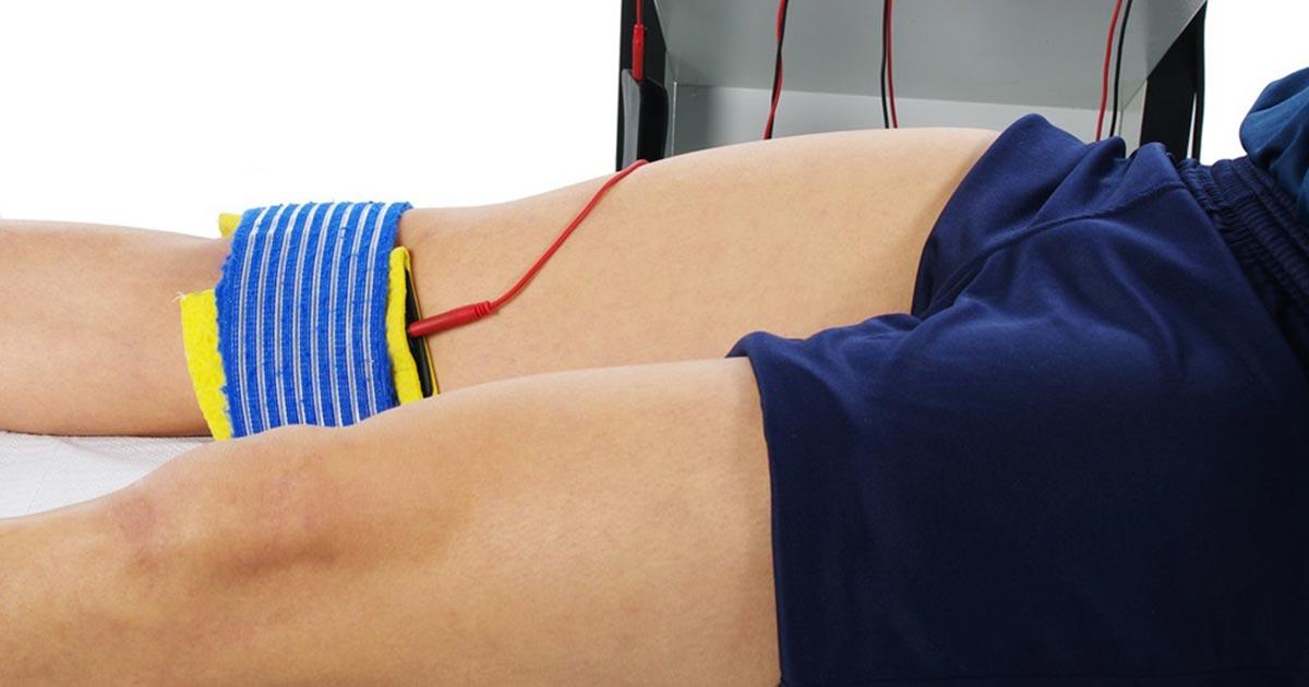 Elettroterapia antalgica